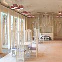 Charles Rennie Mackintosh Stained Glass Art Lover