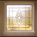 Bathroom Leaded & Beveled Glass San Antonio