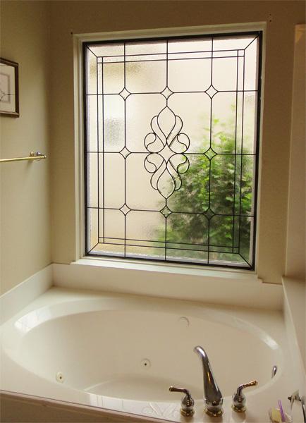 San Antonio Privacy Glass