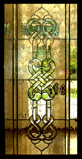 Grand Rapids Mi Scottish Stained Glass Custom Studio