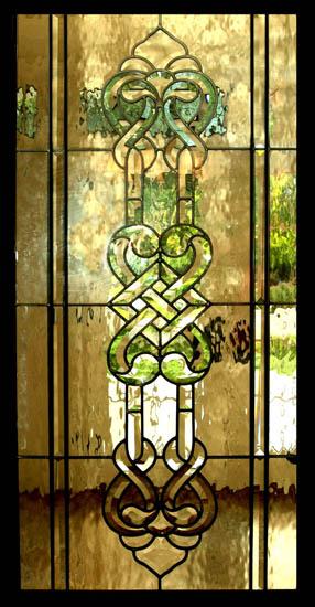 Cedar Rapids Iowa Stained Glass