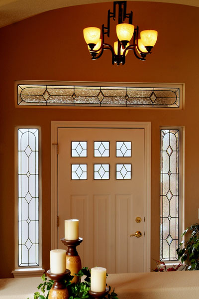 Premier Stained Glass Company In Fort Worth