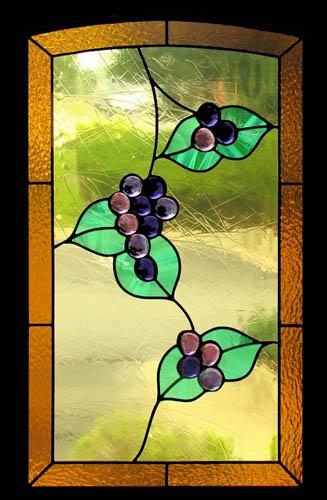 Cabinets Scottish Stained Glass Custom Studio