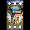 Religious Stained Glass Austin Texas