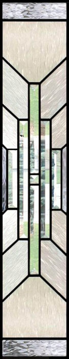 Sidelight Stained Glass Gallery