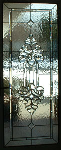 Stained Glass Sidelights - SGSL 16