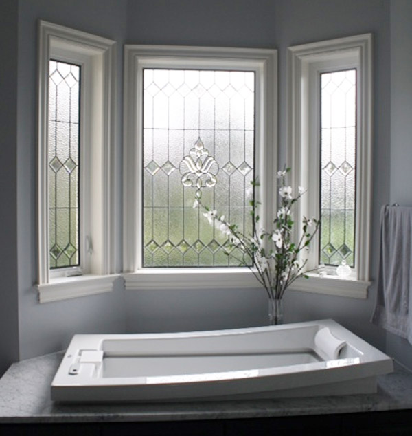 Bathrooms Windows Scottish Stained Gl Custom Studio