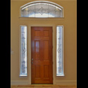 Stained Glass Entryways Dallas
