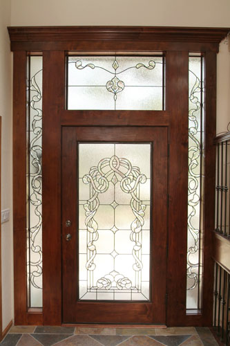 Custom stained glass for your doors stained glass windows entryways sge 8 planetlyrics Image collections