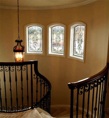 Stained Glass Window stained glass windows for homes : Scottish Stained Glass - Stained Glass Windows - 866-846-5758 ...