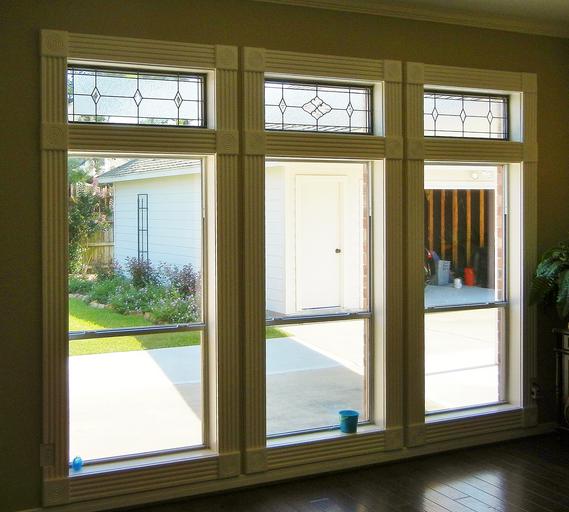Transom windows scottish stained glass custom studio for Custom transom windows