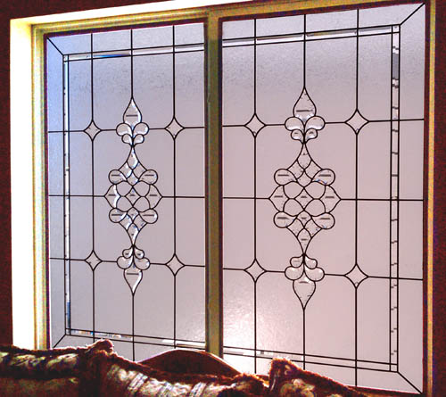 bedroom stained glass windows  denver  scottish stained glass, Bedroom decor