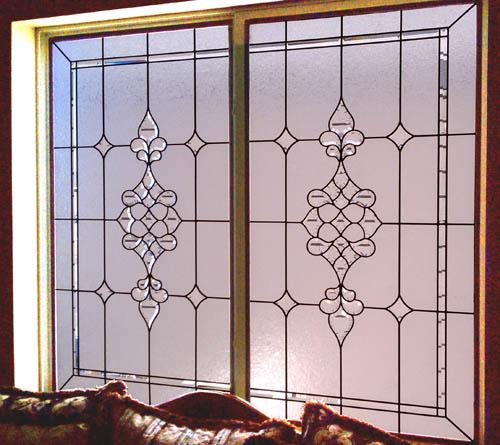 Independence Mo Scottish Stained Glass Custom Studio