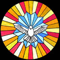Custom Church Stained Glass Designs