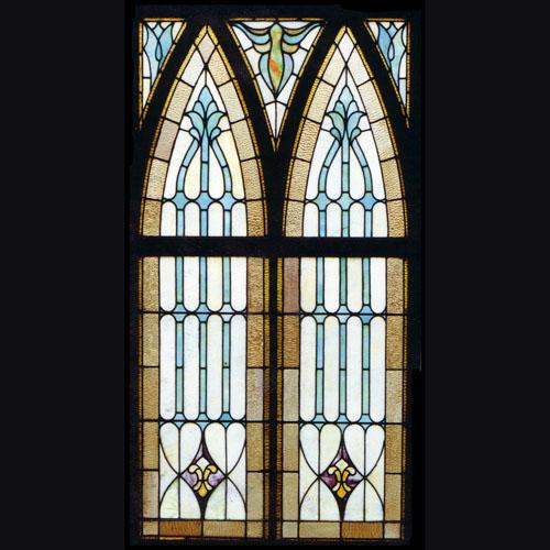 Religious Scottish Stained Glass Custom Studio