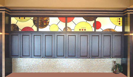 Retail Stained Glass