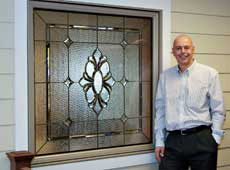 About Scottish Stained Glass