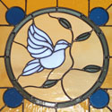 Church Stained Glass Window Restoration