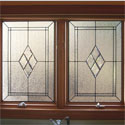 Custom Stained Glass WIndow Styles