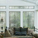Sunroom Stained Glass