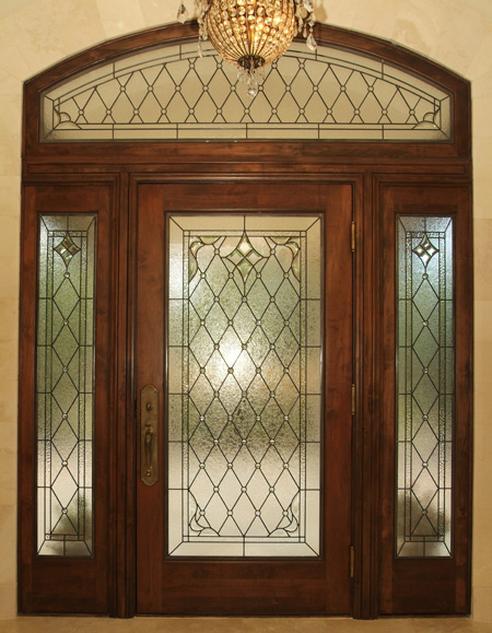 Houston Stained & Leaded Glass