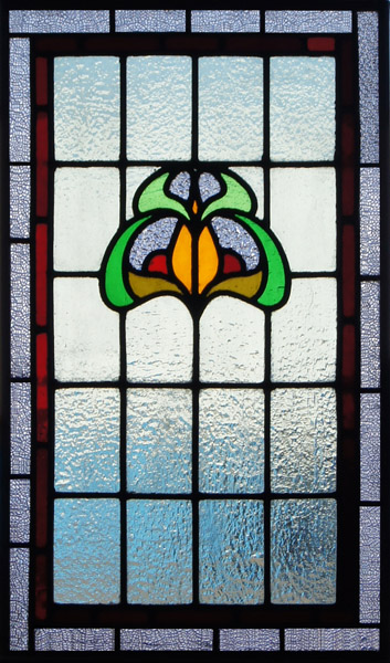 Antique scottish stained glass collection - Stained glass window designs ...