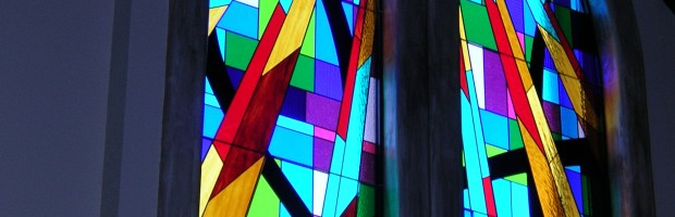 Chuch Stained Glass