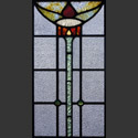 Antique Stained Glass Colors