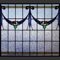 Stained Glass Mackintosh Windows