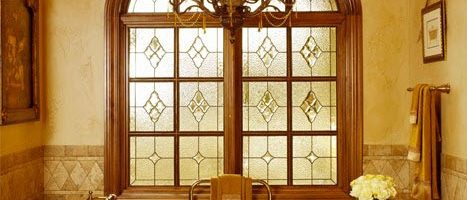 Affordable Stained Glass
