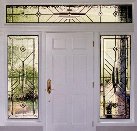 Baton Rouge Louisiana Stained Glass