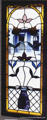 Perfect Stained Glass Design