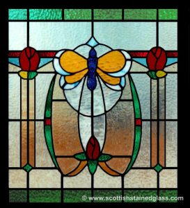 Scottish Stained Glass Antiques