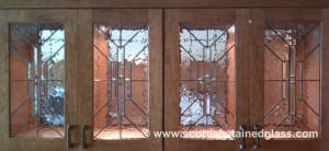 Kitchen Cabinets Stained Glass Colorado