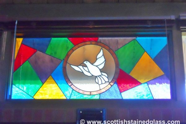 bethany stained glass restoration