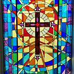 church-stained-glass-denver-methodist-hospital