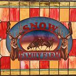 painted-glass-denver-snow-family-farm-crest