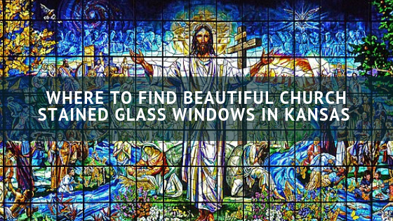 church stained glass kansas
