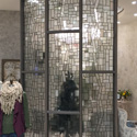 Denver Retail Leaded Glass - DSG 48