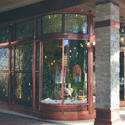 Denver Modern Retail Stained Glass - DSG 51