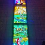 las vegas stained glass