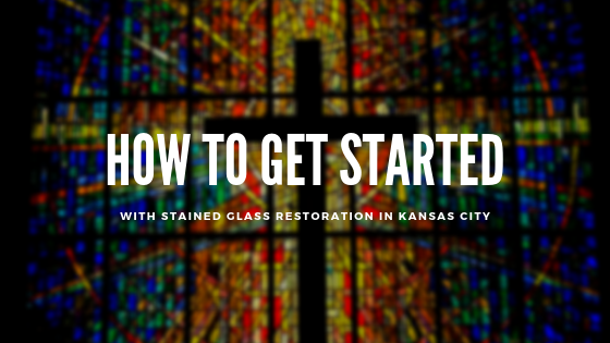 stained glass restoration kansas city