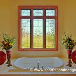 pagosa springs stained glass