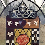 houston Retail Stained Glass - SGH 71
