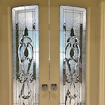 houston Retail Stained Glass - SGH 62
