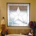 houston Retail Stained Glass - SGH 80