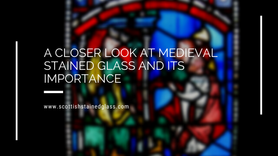 medieval stained glass denver experts