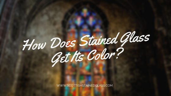 stained glass color dallas