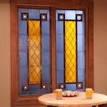 houston Retail Stained Glass - SGH 50