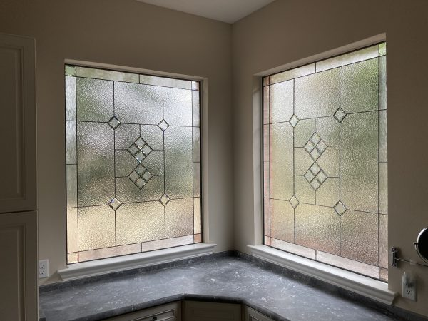 benefits stained glass windows